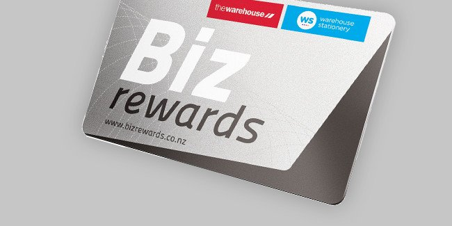 BizRewards